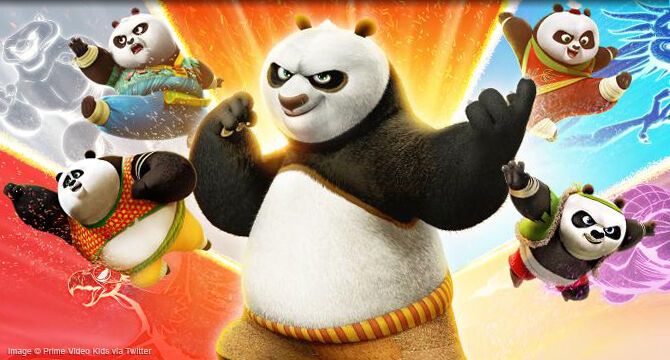 Kung Fu Panda Wiki The Online Encyclopedia To The Popular Dreamworks Franchise